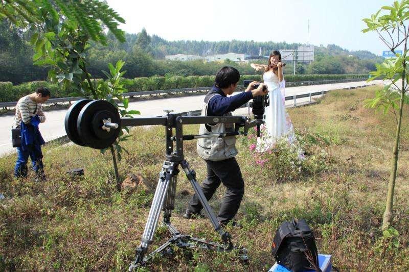 MTV拍摄服务